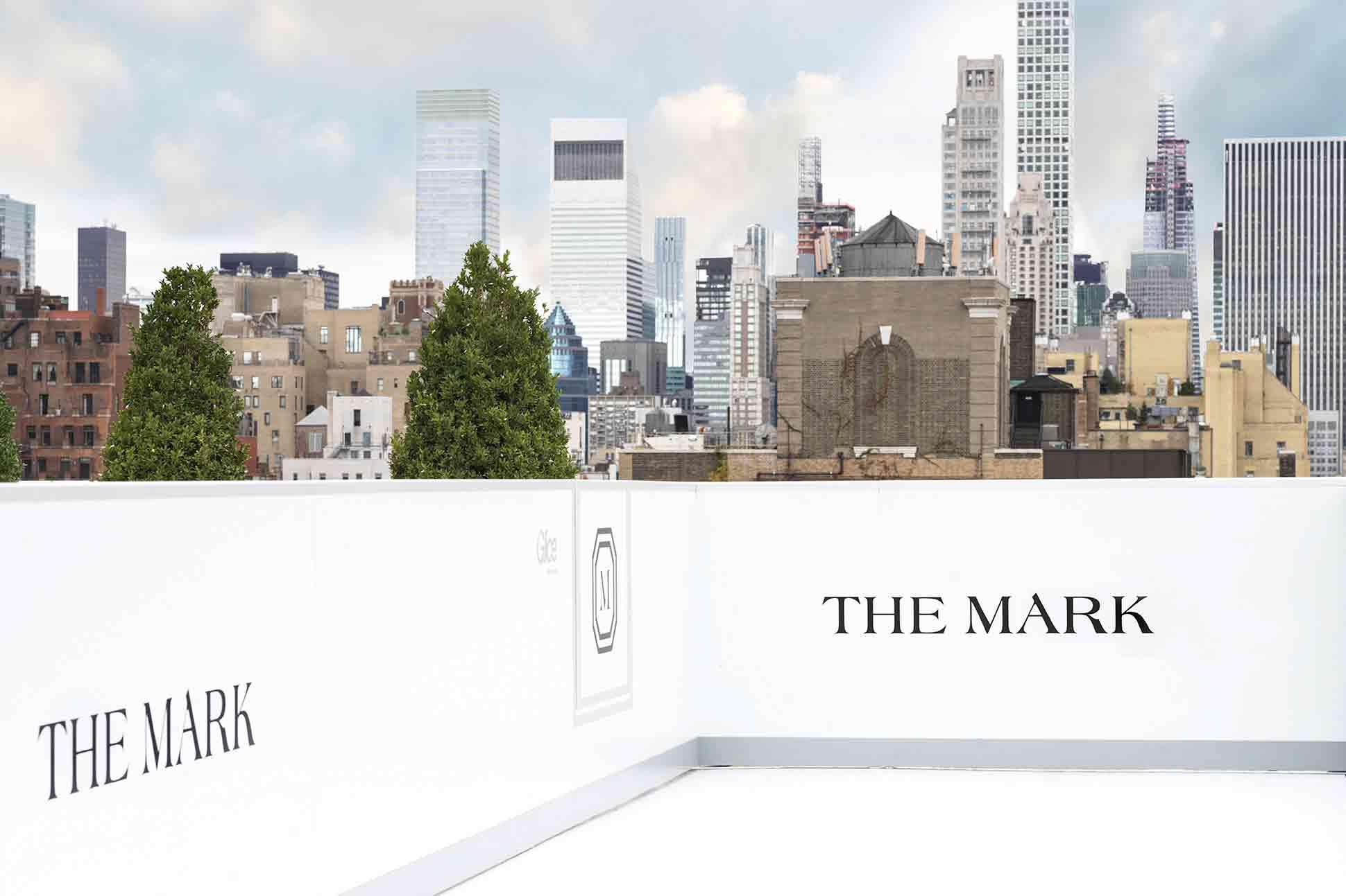 The Mark Hotel, NYC, USA
