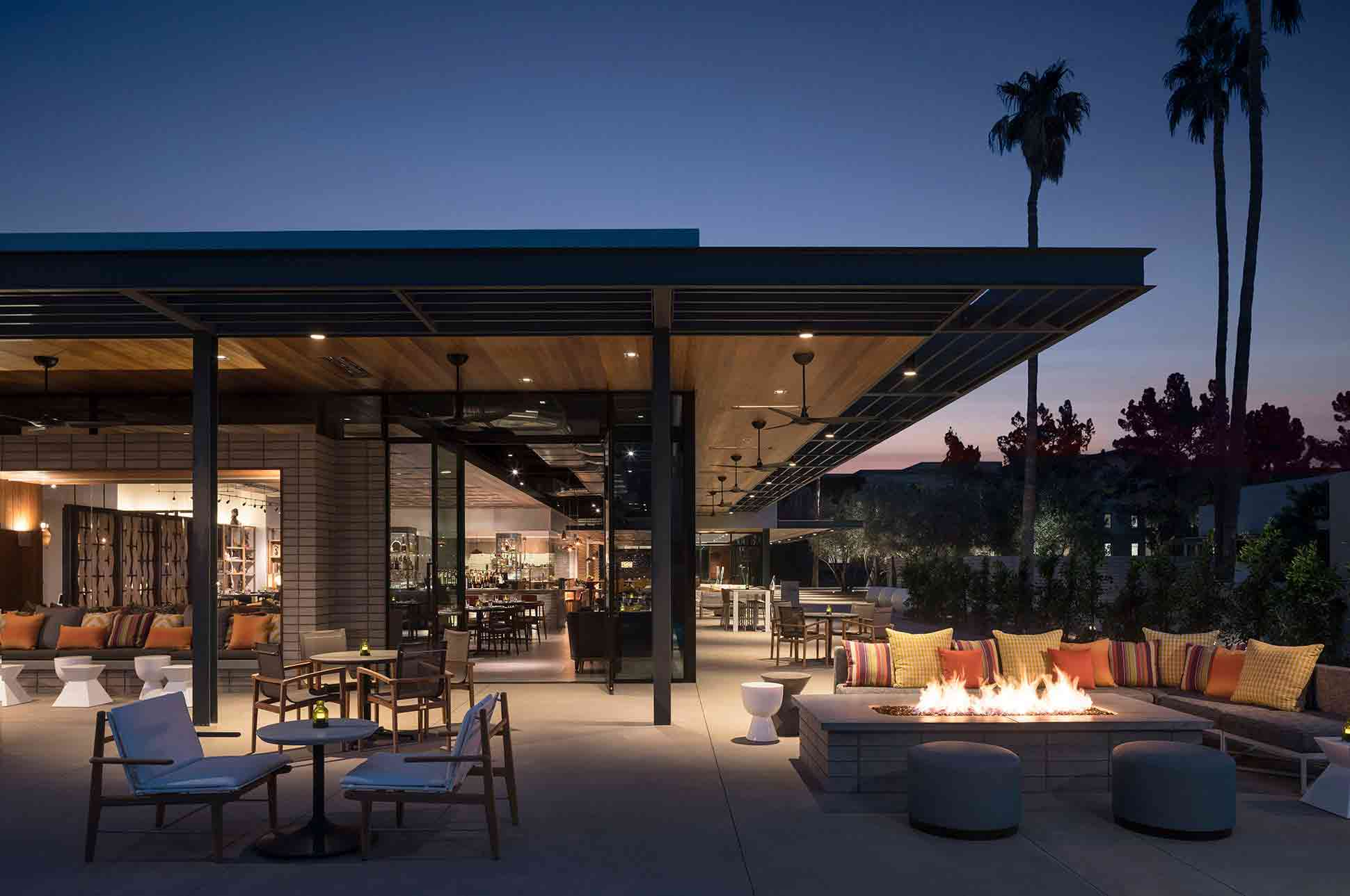 Andaz, Scottsdale, Arizona
