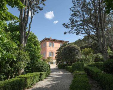 Villa Fontelunga, Arezzo, Tuscany, Italy