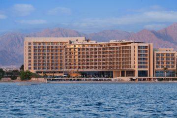 Kempinski Hotel Aqaba Red Sea, Aqaba, Jordan