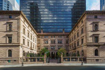 Lotte New York Palace, NYC, USA