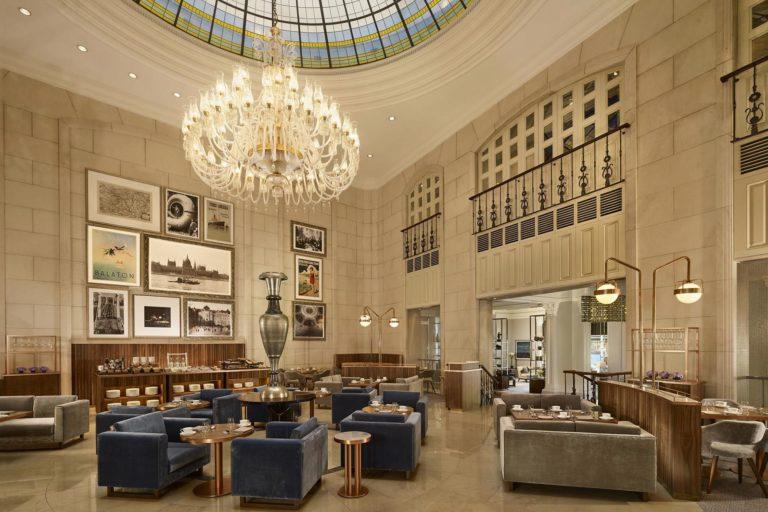 The Ritz-Carlton, Budapest, Hungary
