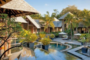 Royal Palm Beachcomber Luxury, Grand Baie, Mauritius