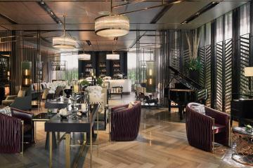 VIE Hotel Bangkok, MGallery, Bangkok, Thailand