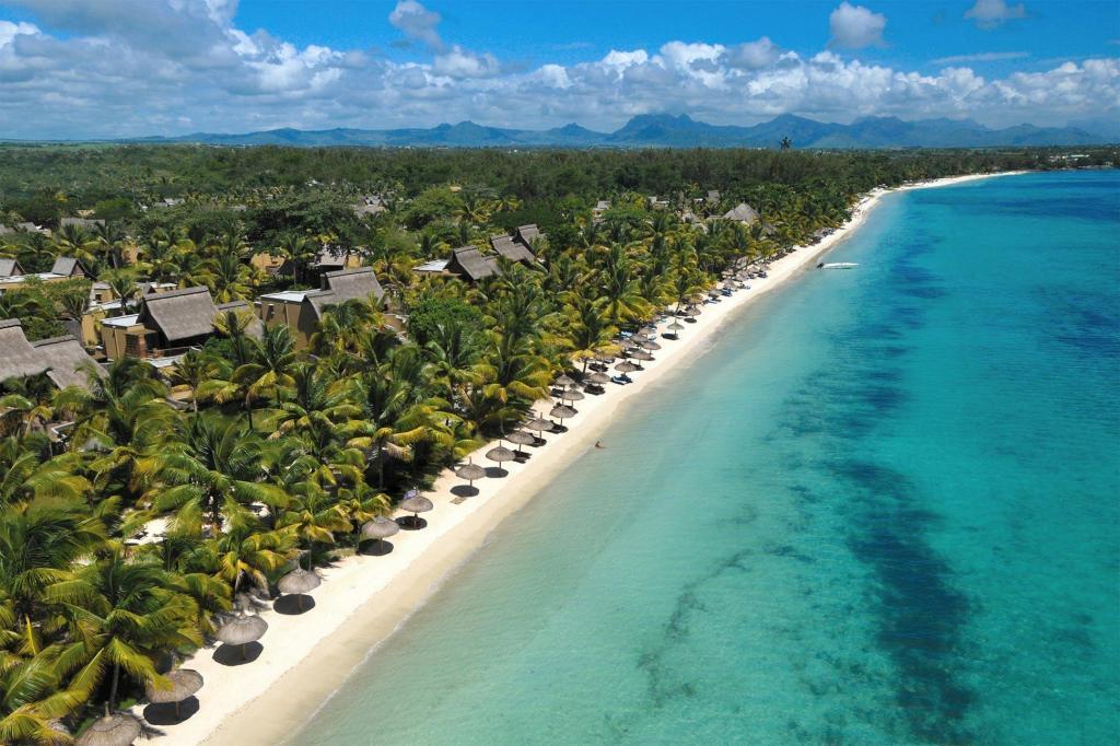 Royal Palm Beachcomber Luxury, Grand Baie, Mauritius