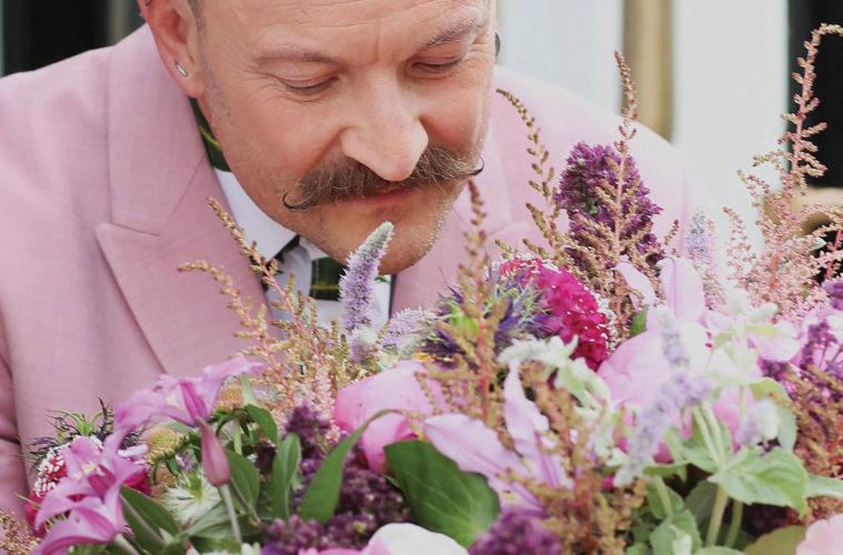 Belmond's Simon Lycett talks floral teas
