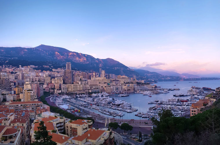 Monte Carlo, Monaco –Mark de Jong/Unsplash