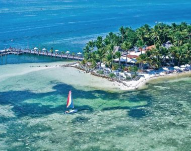 Little Palm Island Resort & Spa, Florida Keys & Key West, Florida, USA