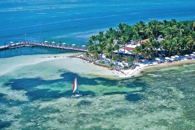 Little Palm Island Resort Spa Unlocking Paradise Outthere Magazine