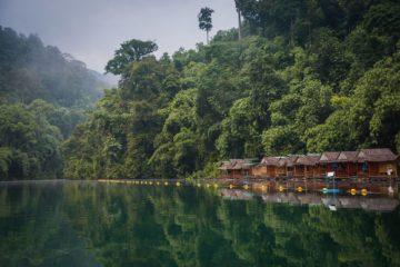 Khao Sok National Park, Thailand