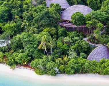 Bawah Reserve, Anambas Islands, Indonesia
