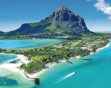 Beachcomber Resorts & Hotels, Mauritius