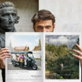 Experientialist newspaper by OutThere