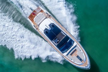 Fairline Yachts launches virtual marina