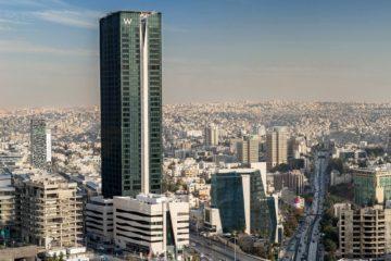 W Amman, Amman, Jordan