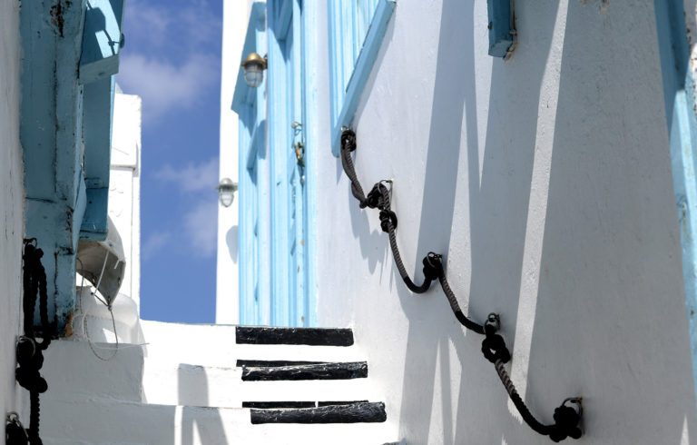 Skin and haircare brand Heinrich Barth launches Mykonos range to #KeepYourMindTravelling to the beautiful greek island