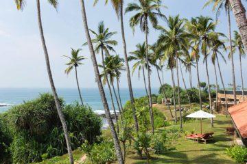 Cape Weligama, Weligama, Sri Lanka