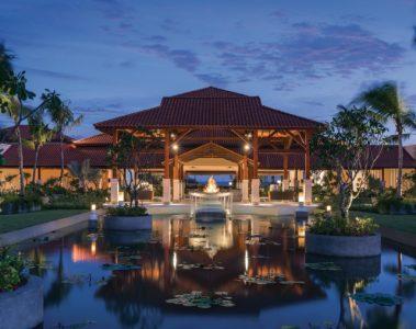 Shangri-La Hambantota Golf Resort & Spa, Ambalantota, Sri Lanka