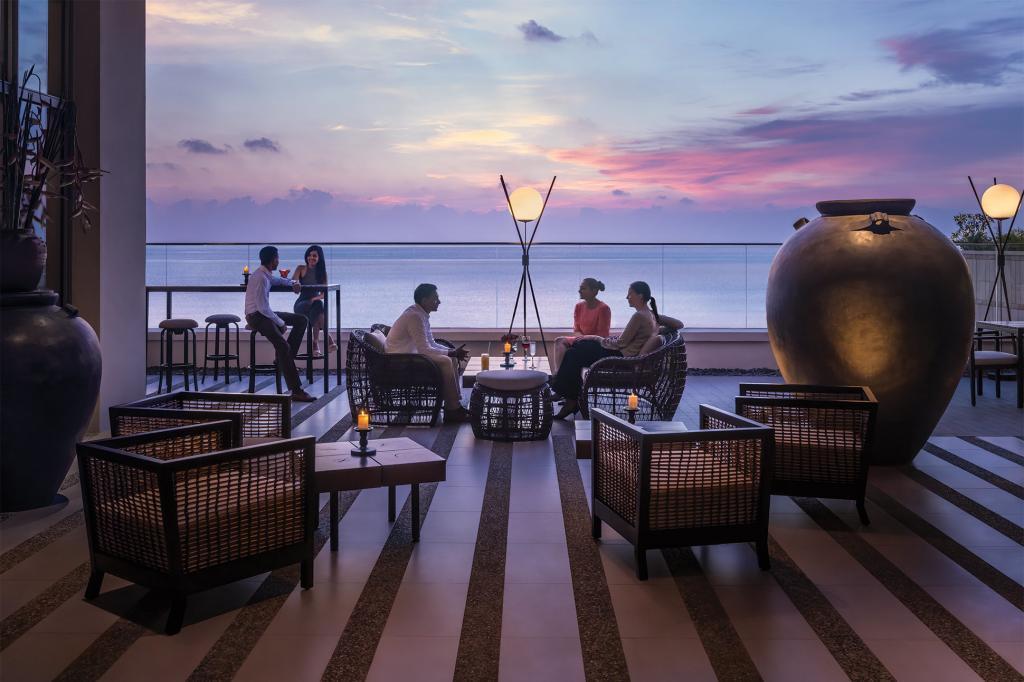 Shangri-La Hotel, Colombo, Sri Lanka
