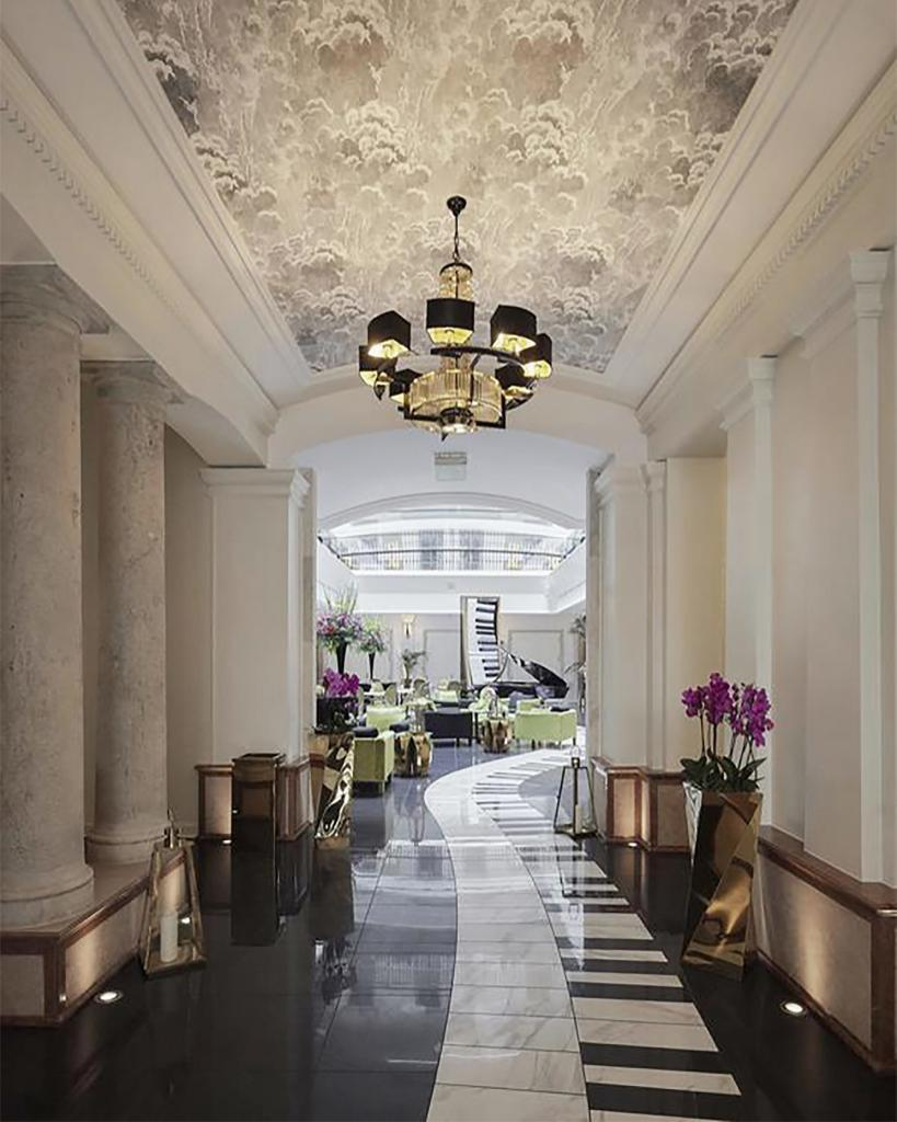 Aria Hotel Budapest by Library Hotel Collection, Pest, Budapest, Hungary