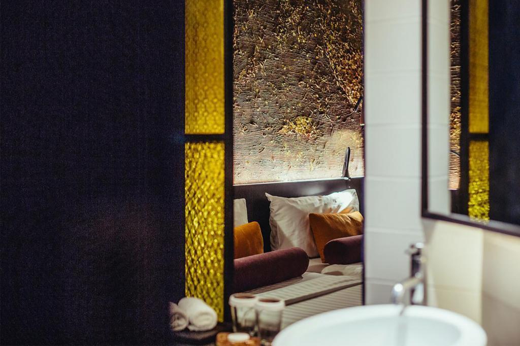 Siam@Siam Design Hotel, Bangkok, Thailand