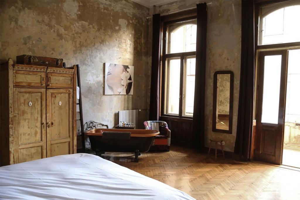 Brody Hotel, Pest, Budapest, Hungary