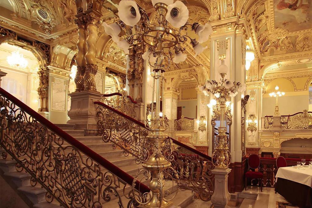 New York Palace, The Dedica Anthology, Pest, Budapest, Hungary