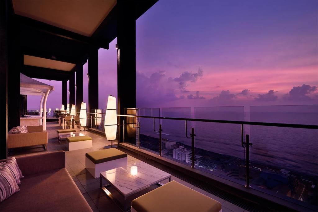 Mövenpick Hotel Colombo, Colombo, Sri Lanka