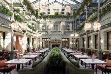 The NoMad Hotel London, London, UK