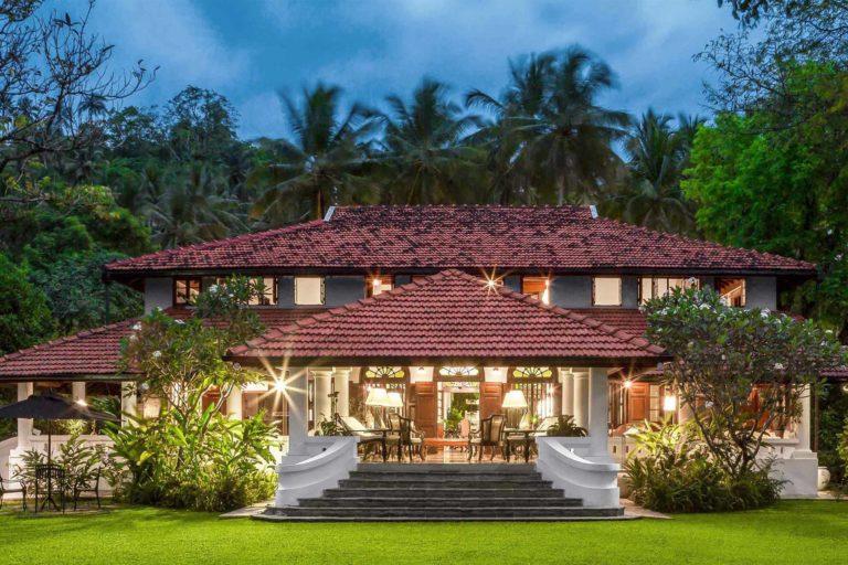 Clingendael, Kandy, Sri Lanka