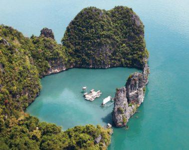 Büro Ole Scheeren launches the Archipelago Cinema in Koh Yao Noi, Thailand