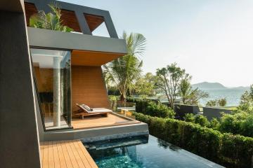 Mason Pattaya, Pattaya, Thailand