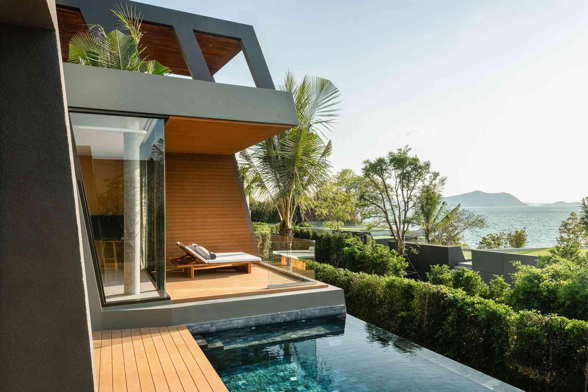 Mason <br> Pattaya, Thailand