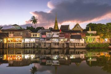 Chanthaburi, Thailand