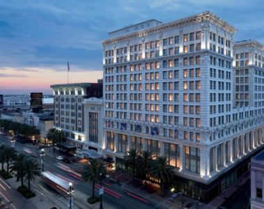 The Ritz-Carlton, New Orleans, Louisiana, USA