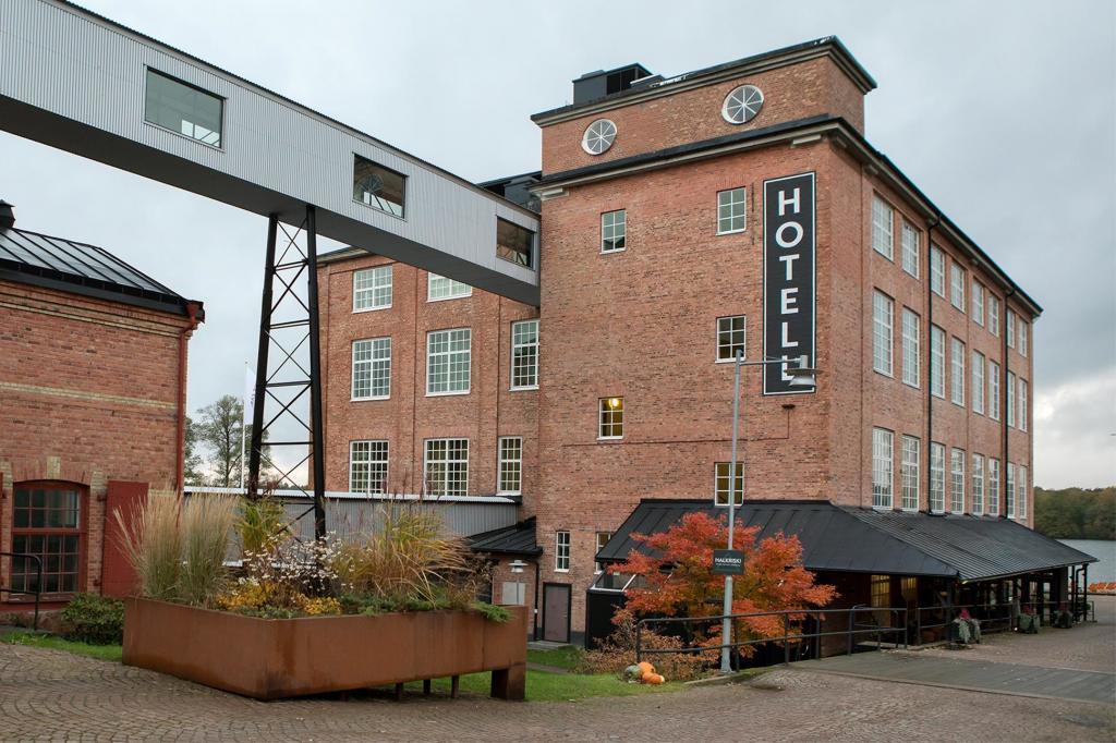 Nääs Fabriker, Tollered, Gothenburg, Sweden
