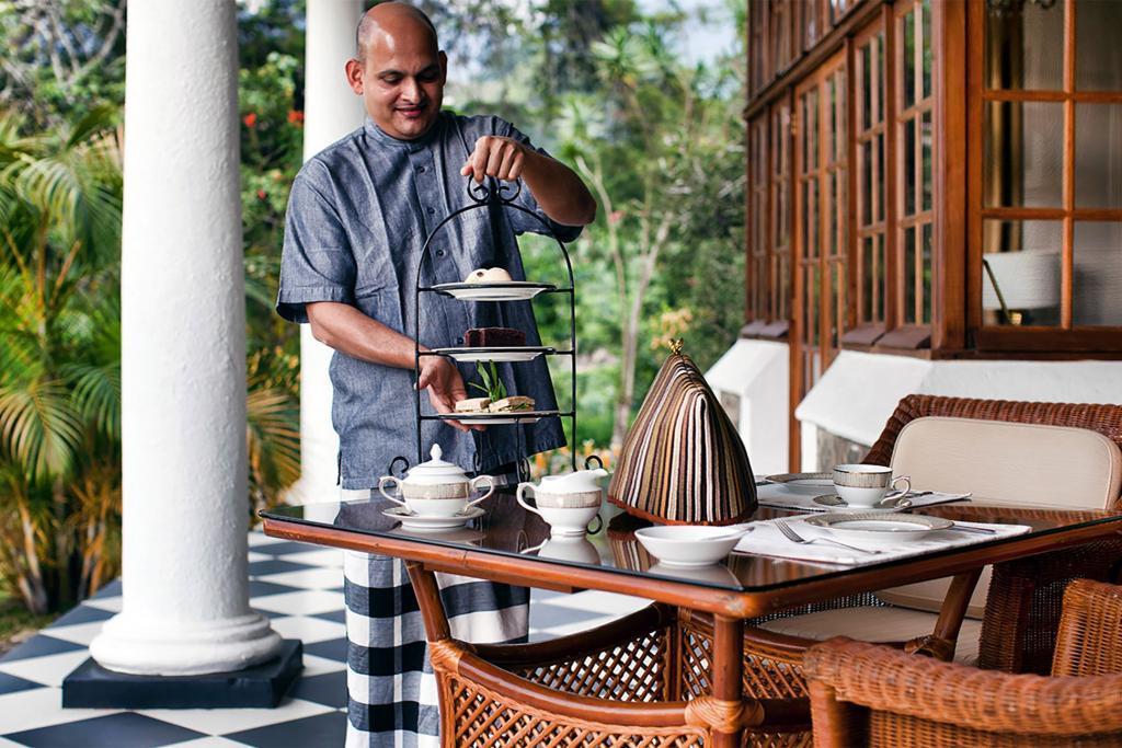 Ceylon Tea Trails, Hatton, Sri Lanka