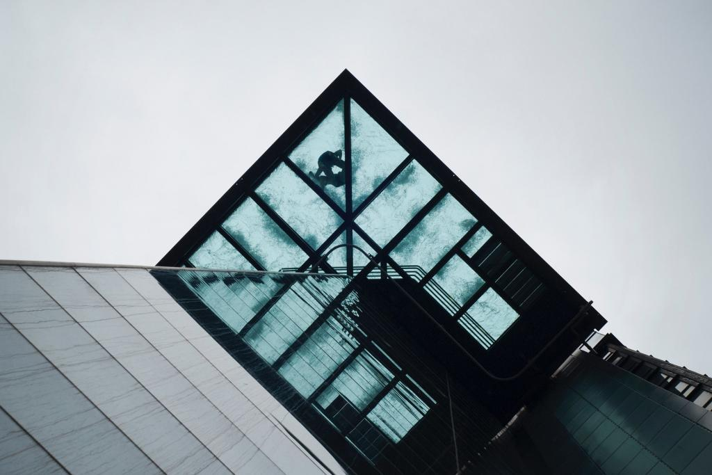 Upper House, Gothenburg, Sweden