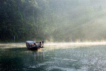 Thung Yai Naresuan National Park, Thailand