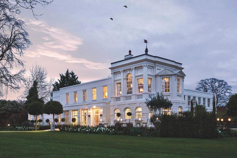 Monkey Island Estate, Bray, United Kingdom