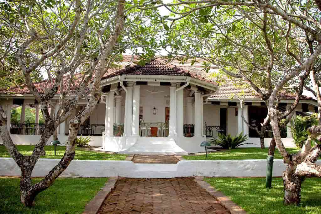 The Sun House, Galle, Sri Lanka