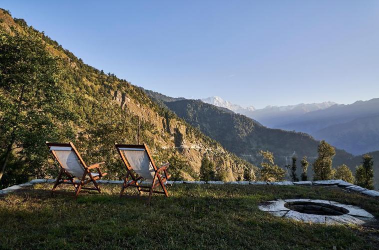 Shakti 360 Leti Himalayas