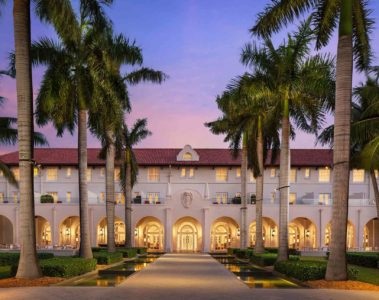 Casa Marina Key West, Waldorf Astoria