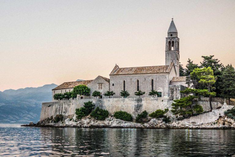 Lopud 1483, Lopud, Croatia