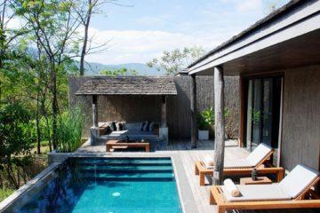 Muthi Maya Pool Villa, Thailand
