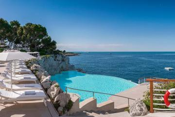 Oetker Collection Hotel Du Cap Eden Roc