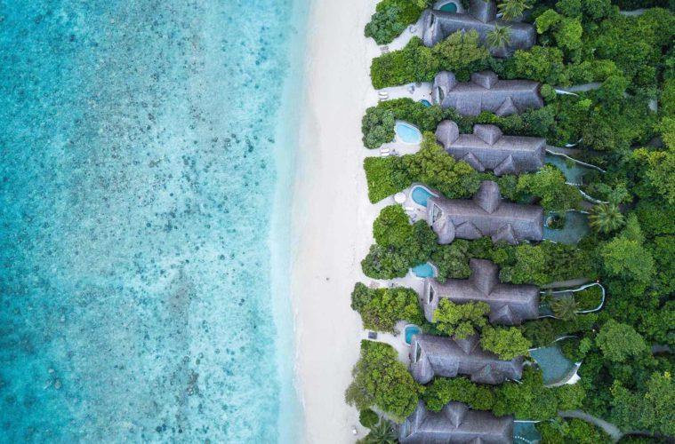 Soneva Fushi Maldives launches buyout package