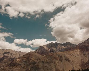 Shakti Himalayas 360 India