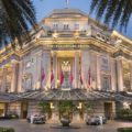 The Fullerton Hotel Singapore, a member of Preferred Hotels & Resorts