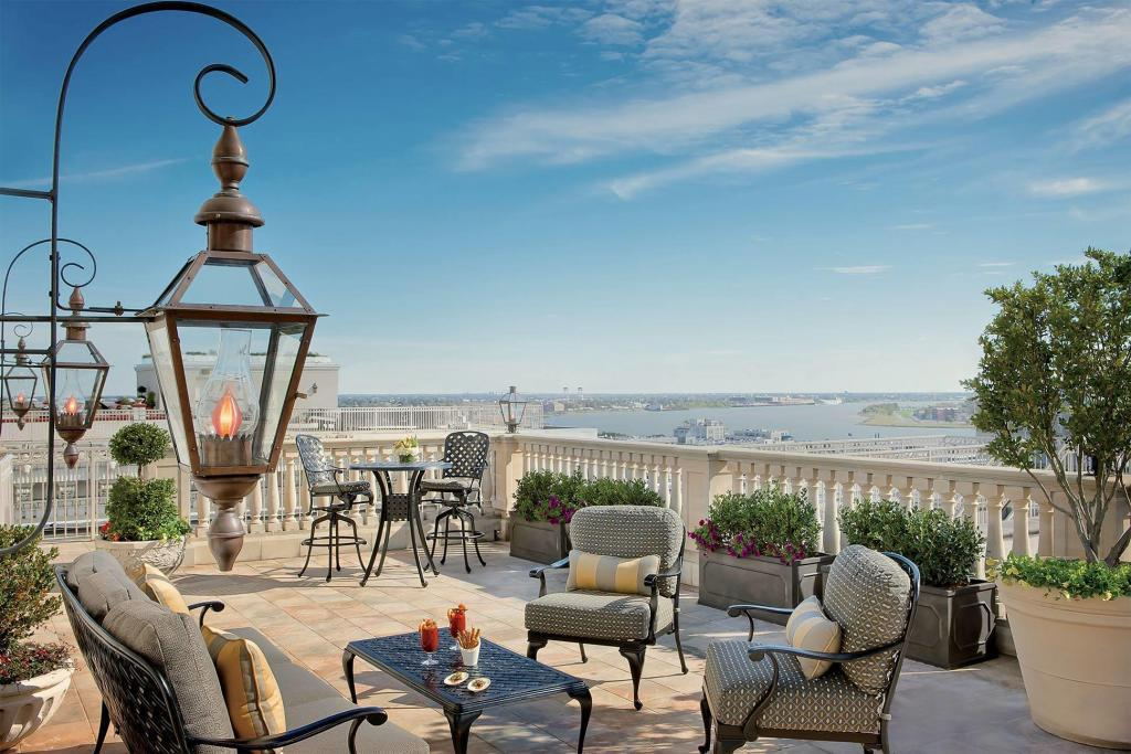 The Ritz-Carlton, New Orleans, Louisiana, USA